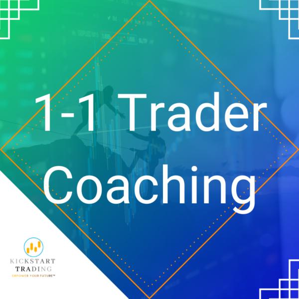 1-to-1 Trader Coaching