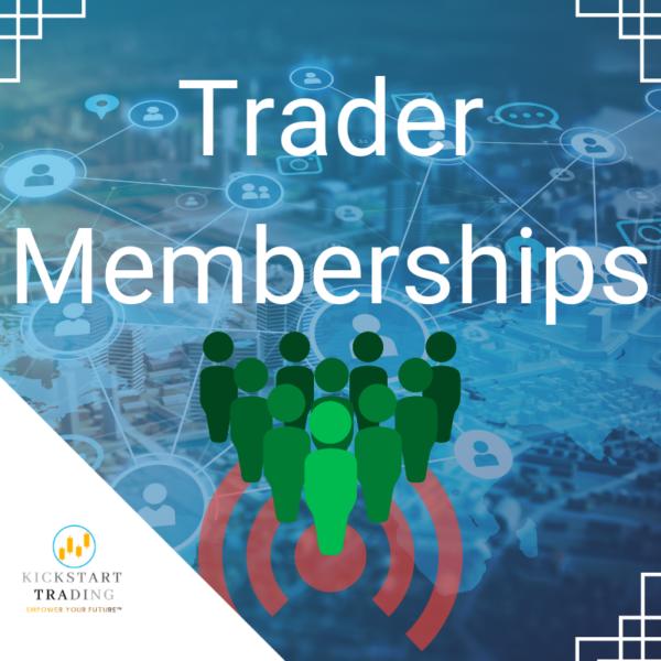 Trader Memberships