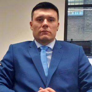 Profile photo of Oliver Gajtanski