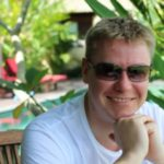 Profile photo of Stuart Hesketh