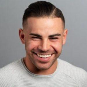 Profile photo of Richard Hooper